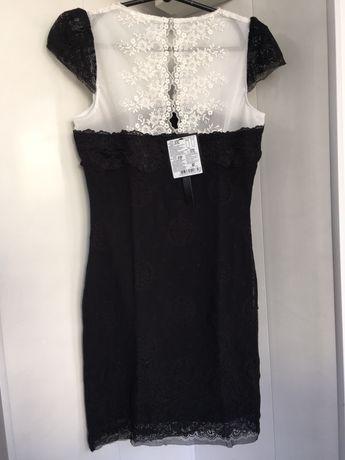 Платье Arefeva бренд дизайнерское гипюр кружево Франция