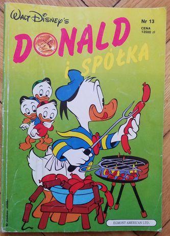 Donald i Spółka 13