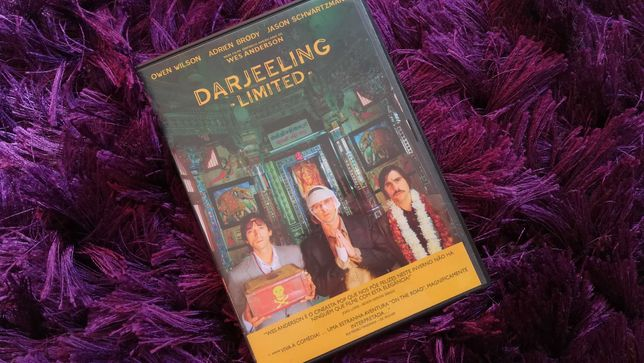The darjeeling limited | Wes Anderson