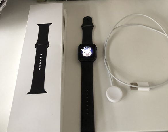 Apple watch, zegarek apple, akcesoria