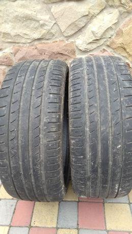 215.40 R18 Goodride літня резина пара (ціна за два колеса) 17 року