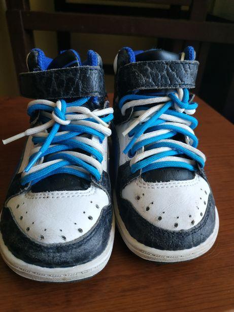 Обувь для мальчишек