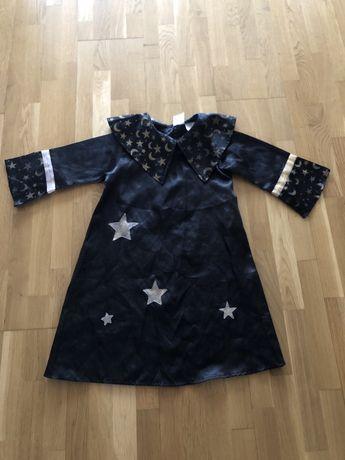 Продам костюм чарівника мага колдуна ночі неба дитячий карнавальний ма