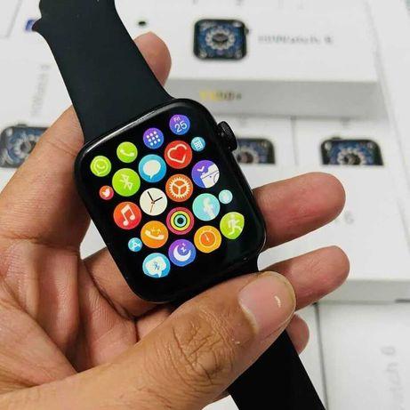 Smartwatch T500 Plus (DESCONTO 30%) - 5 Cores Disponíveis