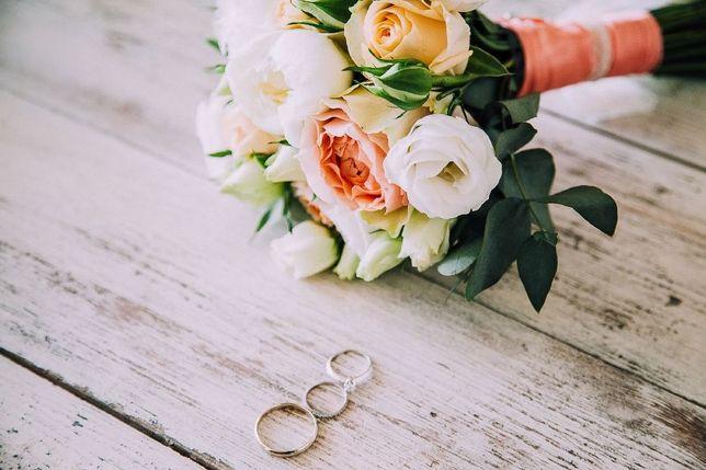 свадебный букет, букет невесты, весільний букет