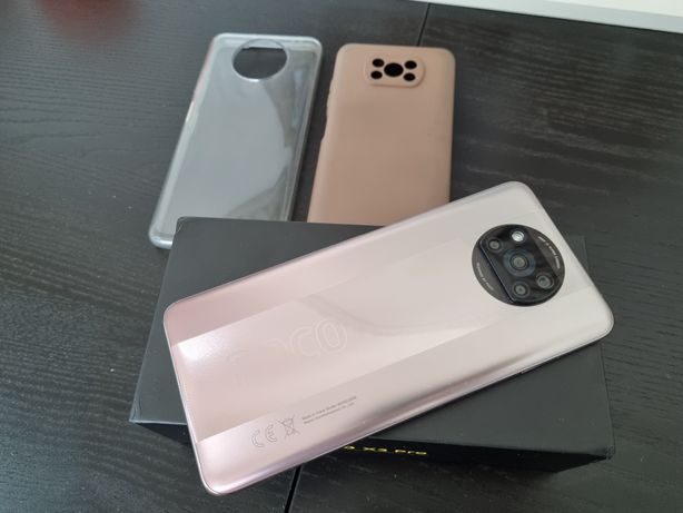 Xiaomi Poco X3 Pro 6/128Gb como novo!