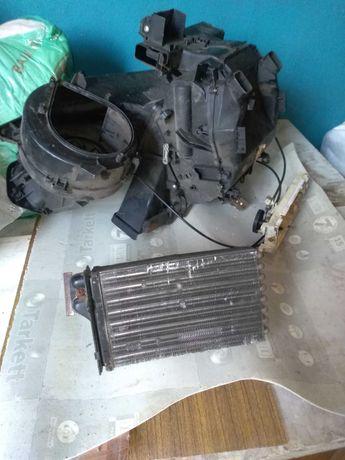 Пічка Пежо 405 з радіатором