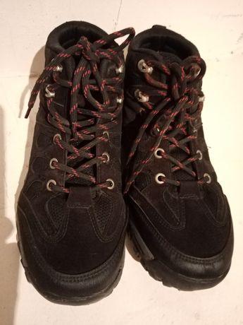 Ботинки зимние подростковые. Kinetix р. 41