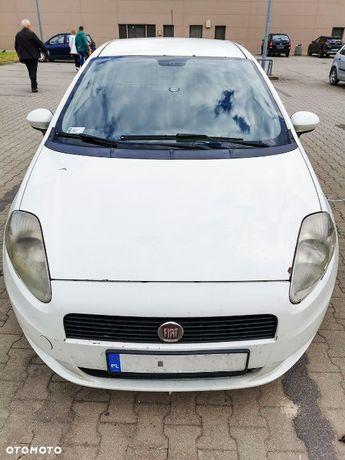 Fiat Grande Punto Fiat Grande Punto Van 1.3