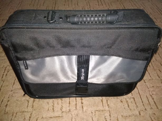 "Torba Targus - laptop 17"" z długim paskiem"
