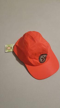 Nowa czapka z daszkiem firmy Akatex Ratownictwo medyczne