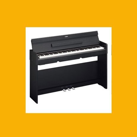 YAMAHA YDP-S34 Black czarny Pianino Cyfrowe – NOWY