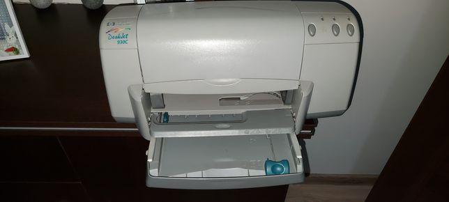 Drukarka HP 930c