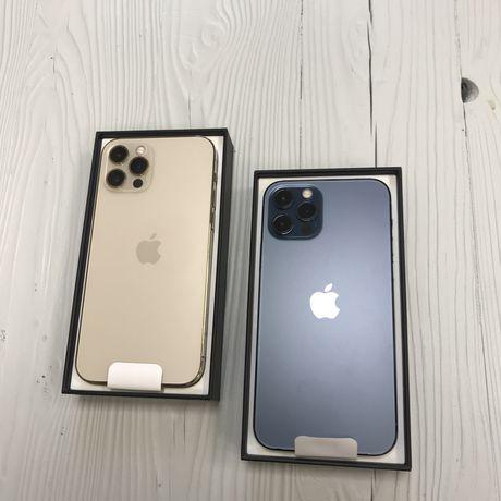 iPhone 12 Pro Gold 128 GB Open Box Neverlock Trade - In