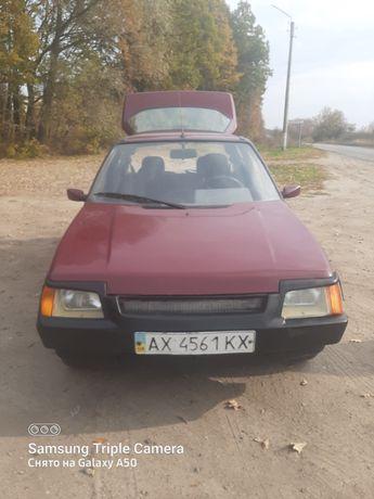 Продам Славуту 2004 год, газ/бензин, Обмен