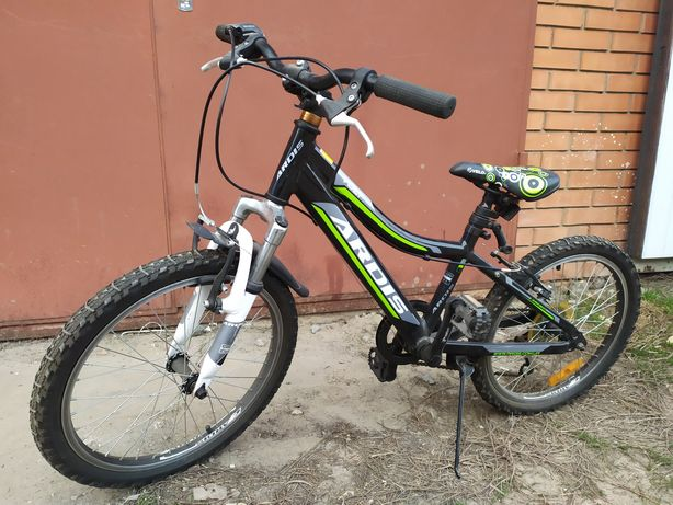 """Детский горный велосипед Ardis Volt 20"""" (6-10 лет)"""