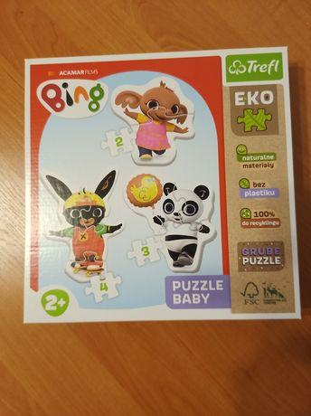Puzzle Trefl Baby Bing