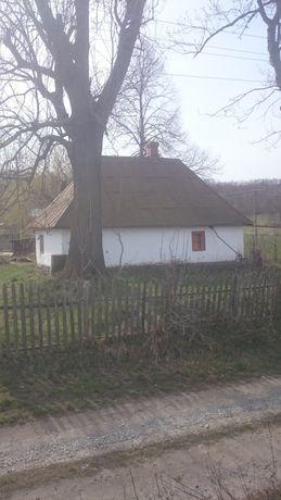 Продається хата с.Мазурівка,вул Кучерявого149-151