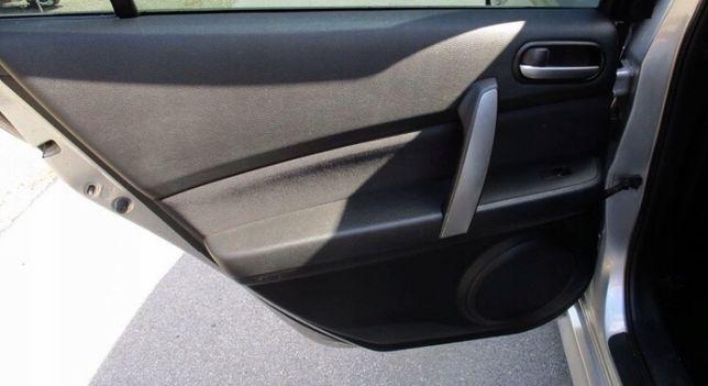 Дверні карти, карты дверные Mazda 6 GH 2008-2012