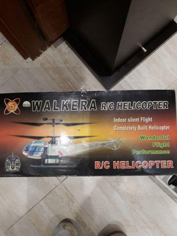 Walketa r/c helicóptero