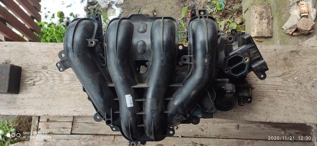 Коллектор впускной Мазда 5 , 3 -2.0 -1.8 , форд фокус , мондео