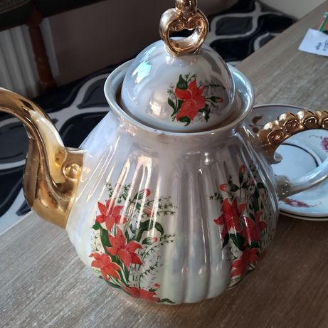 Заварочний чайник