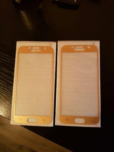 Szkło Hartowane Samsung Galaxy S6 Szt.