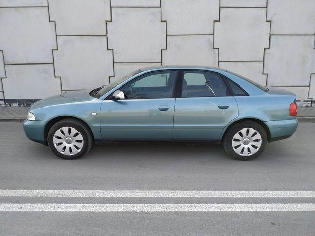 Audi A4 1.6 Benz Bardzo Ładny z Niemiec