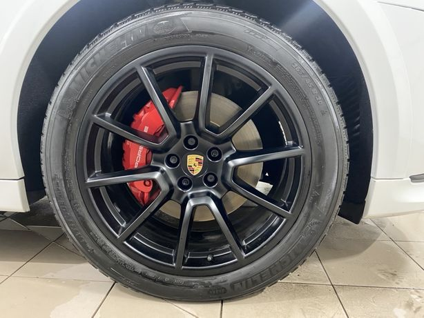 Porsche Macan оригинальные 20 диски