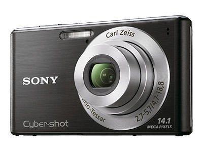 Máquina fotográfica Sony DSC-W530