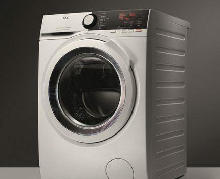 Ремонт пральних посудомийних і сушильних машин