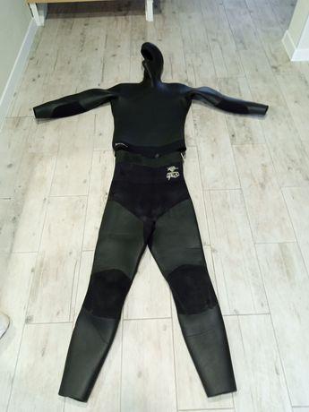 Продаю водолазний костюм marlin