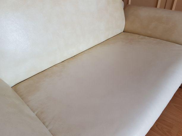 [KOMPLET] Sofa + 2 fotele