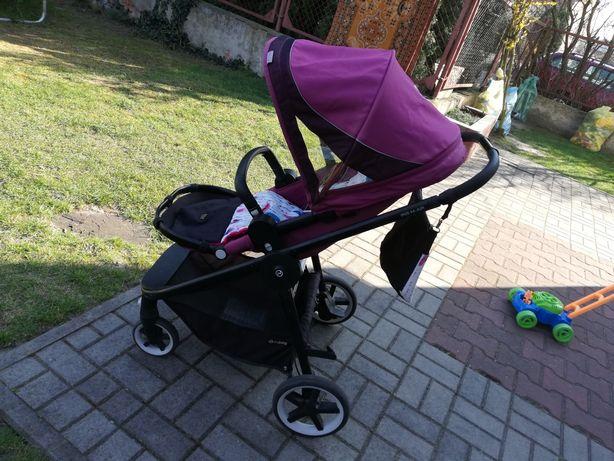 Wózek dziecięcy Cybex IRIS-M-AIR