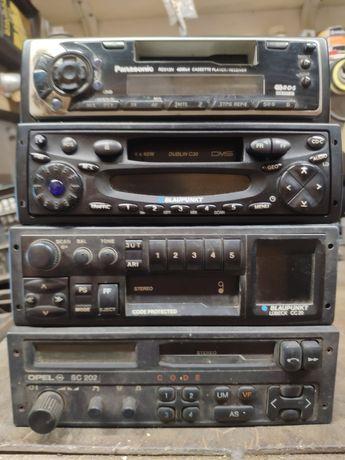 Sprzedam radia samochodowe