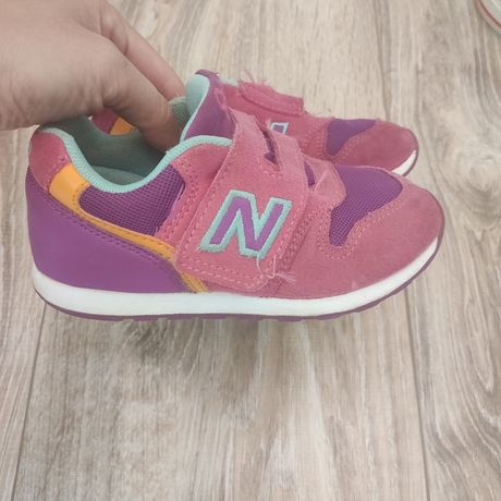 New Balance rozmiar 26,5