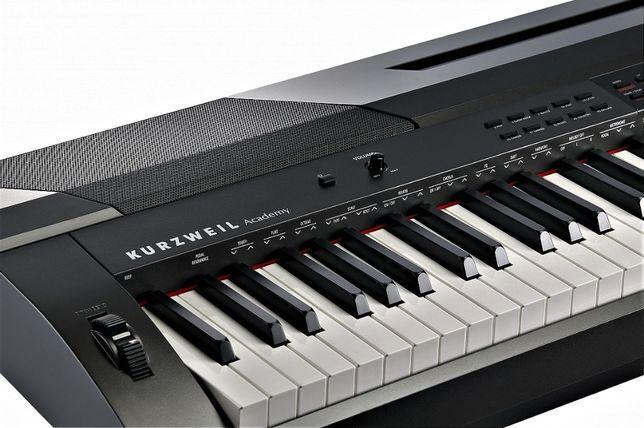 Kurzweil KA90 pianino cyfrowe KA-90 stage piano aranżer keyboard