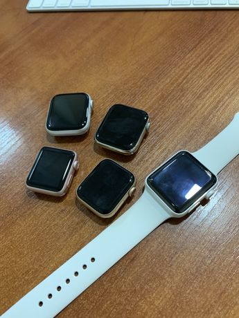Apple Watch 1/2/3/4 ИДЕАЛ из США Гарантия Цена