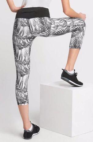 Orsay Be Activ spodnie sportowe leginsy S 36