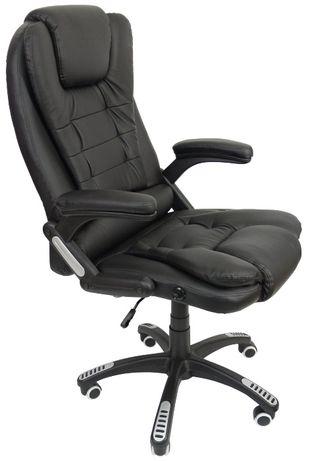 Крісло керівника для Дому Офісу + масаж