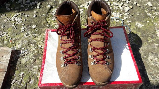 Raichle супер ботинки