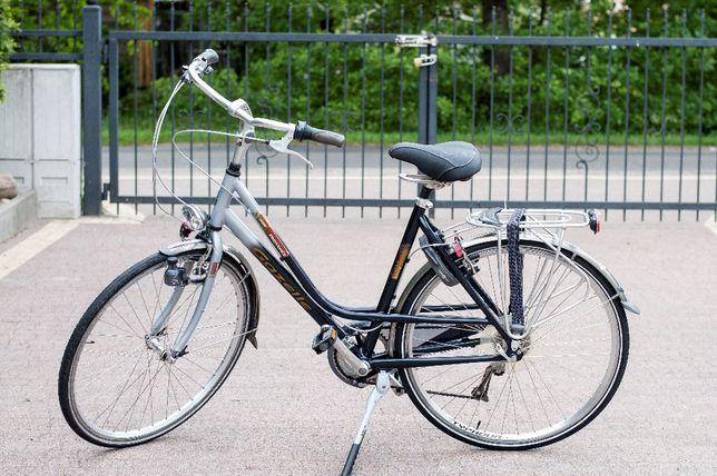 Rower damski Gazelle alu 28'' nr 79RK