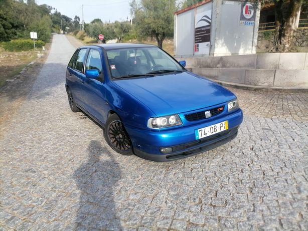 Vendo Seat Ibiza 1.9 TDI