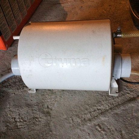 Celindro carldeira boiler Truma.