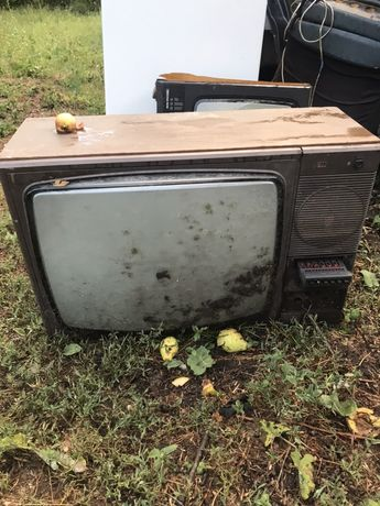 Телевізор ссср
