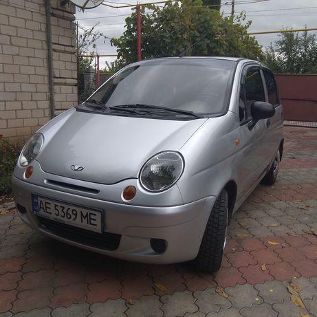 Продам Daewoo Matiz 2011