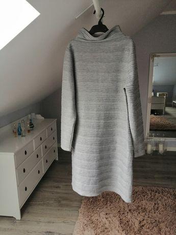 Nowa sukienka Peruna