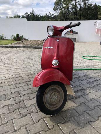 Vespa Piaggio 50S