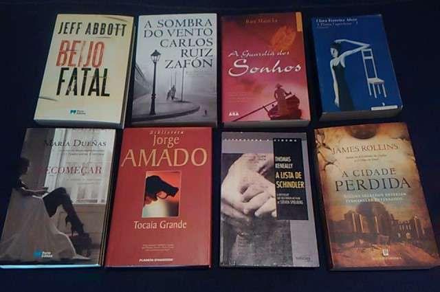 Livros, Vários Autores