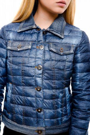 демисезонная курточкаThe love brand